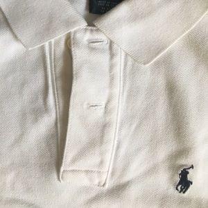 Boys Ralph Lauren Polo M 10/12